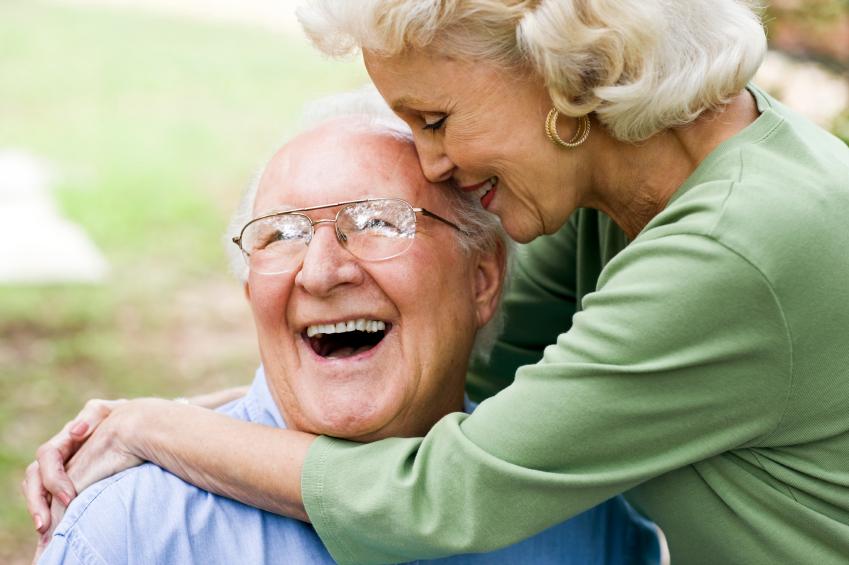 Terapia do Riso - Momento Saúde