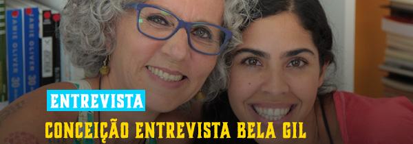 Entrevista Bela Gil