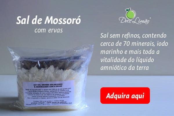 Sal de Mossoró