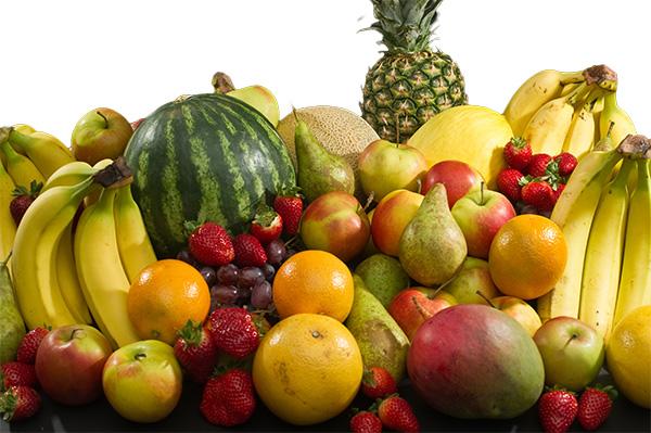 Estação das frutas