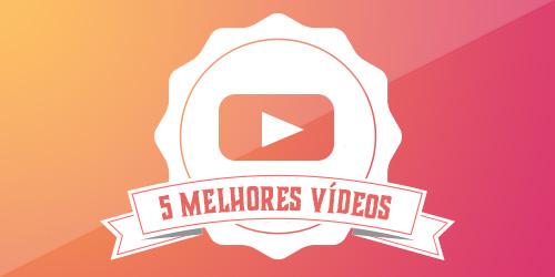 5 melhores vídeos do Doce Limão