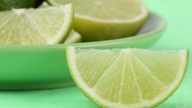 Cuidados com o Limão: Manuseio 2