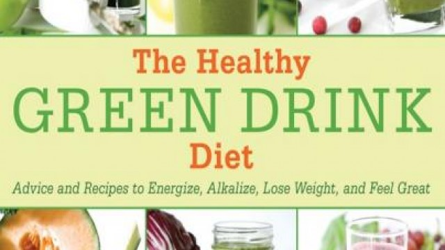 The Healthy Green Drink