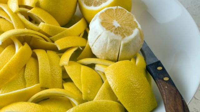 Desinfetante De Limão