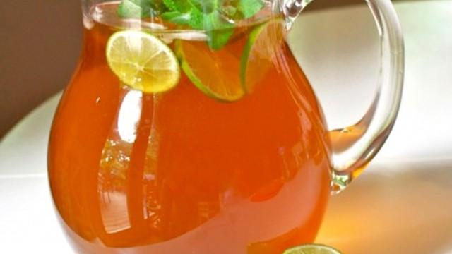Suco + Chá = Suchá
