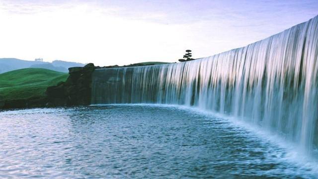 Água, elo da vida e da Paz Mundial