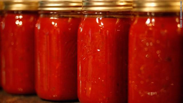 Molho de Tomate Cru e Vivo