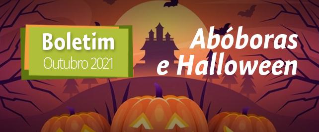Boletim Outubro 2021