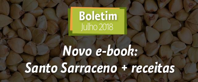 Boletim Julho 2018