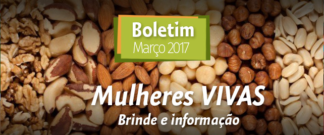 Boletim Março 2017