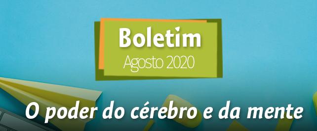 Boletim Agosto 2020