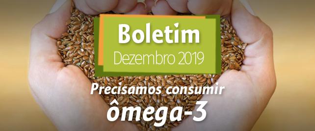 Boletim Dezembro 2019