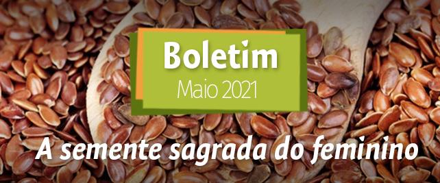 Boletim Maio 2021